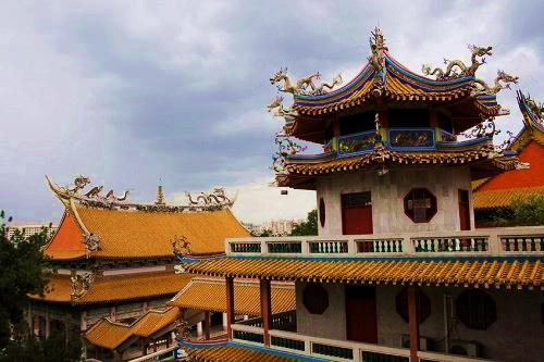 безплатни неща в сингапур будистки храм