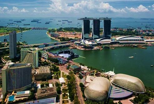безплатни неща в сингапур разходка
