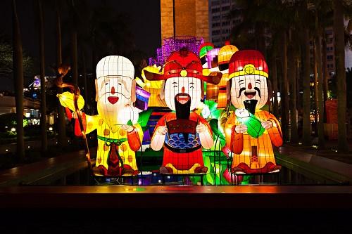 безплатни неща в сингапур фестивал