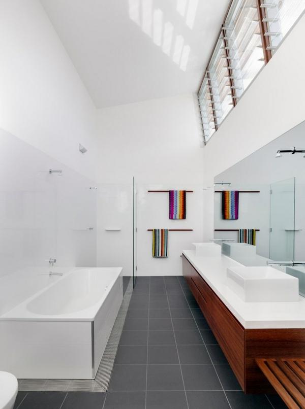 декор модерна баня  идеи