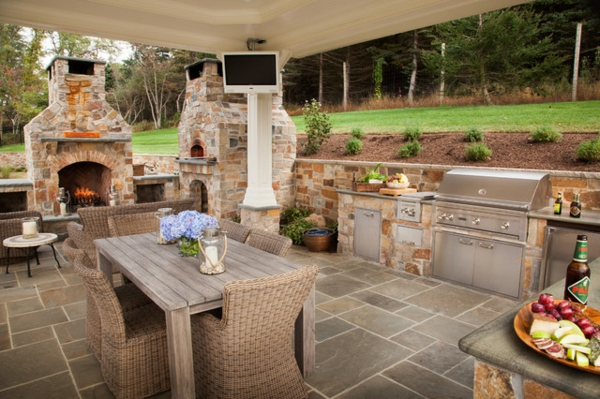 идеи-за-градина-лятна-кухня