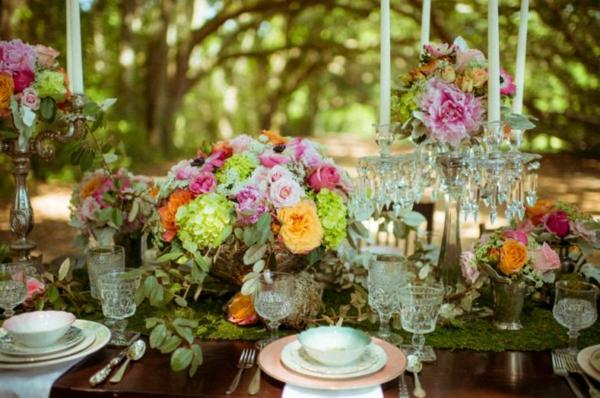 idei za svatbena ukrasa