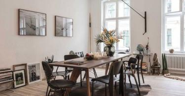 Идеи за малък апартамент