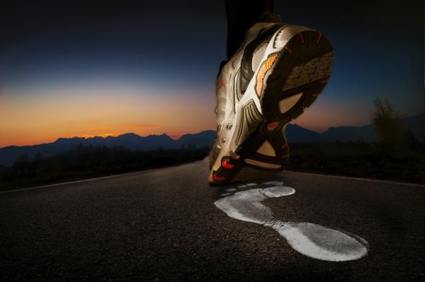 как да не се отегчавате докато тичате бягане 2