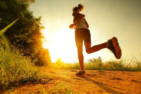 как да не се отегчавате докато тичате бягане
