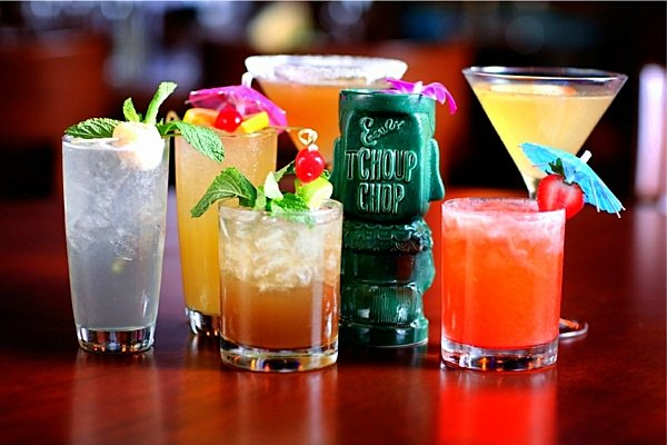 коктейли за лятото рецепти