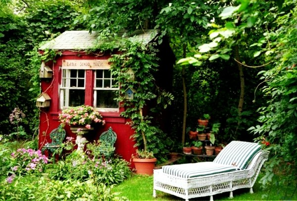 лесни съвети идеи за градина