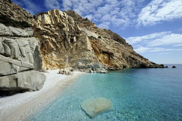 места които да посетите сами егейско море