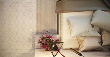 Дизайн на модерни спални обърнати към детайла