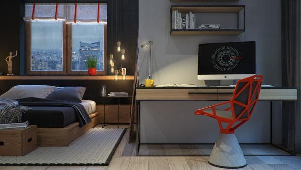 модерни-спални-обзавеждане-дизайн-бюро-идеи
