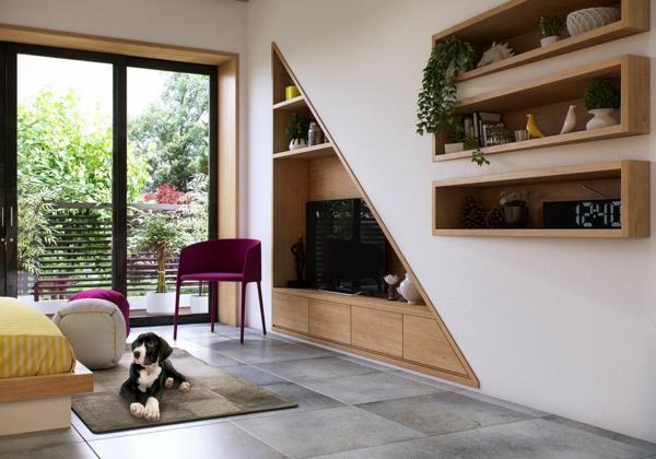 модерни-спални-обзавеждане-интериор-рафт-идеи
