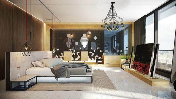 модерни-спални-обзавеждане-дизайн-интериор