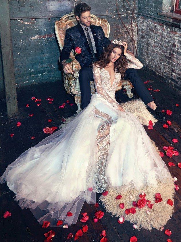 сватбени-рокли-дантела
