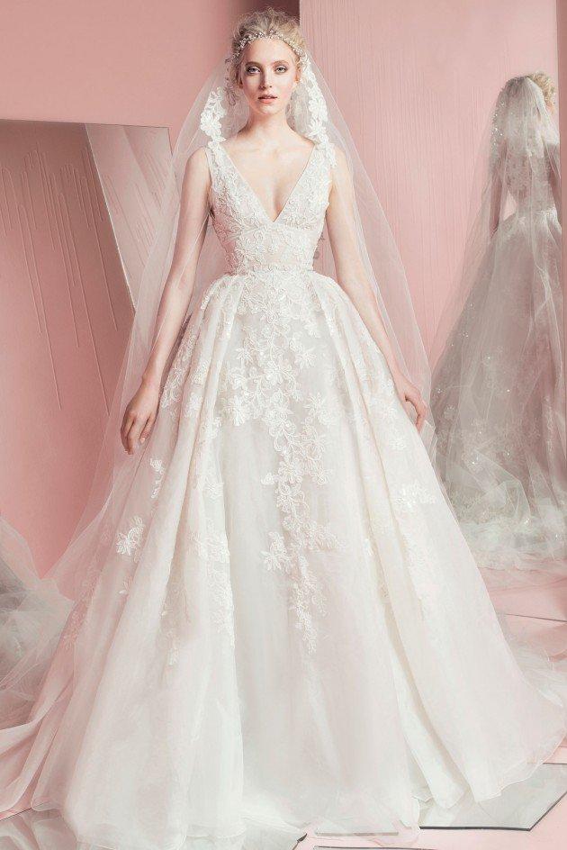 сватбени-рокли-2016-воал-презрамки