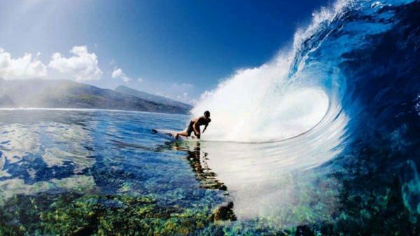 таити-океан-сърф-френска-полинезия