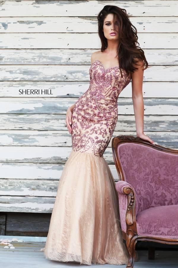 Шаферски рокли модерни тенденции