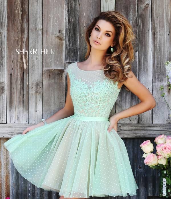 къси-шаферски-рокли