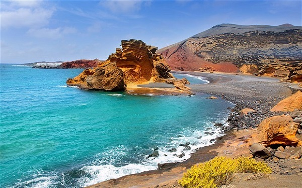 Lanzarote lqtna pochivka