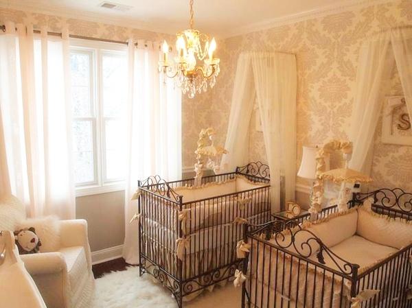 бебешка стая обезопасяване начини