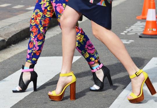 стрийт-стайл-цветни-обувки