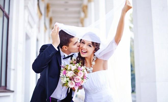 dali golqmata svatba vodi do shtastliv brak