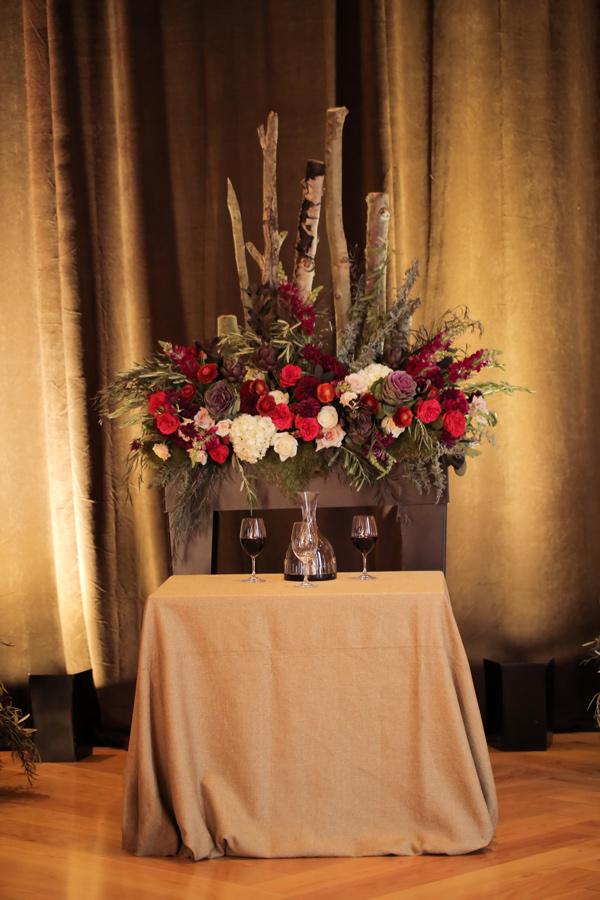 идеи за декорация на сватба