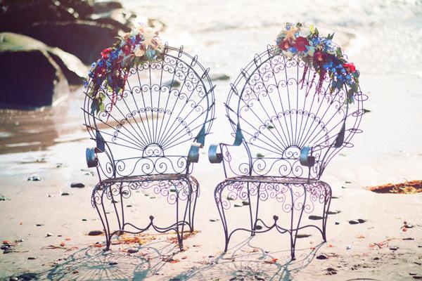 плажна сватба фотография идеи