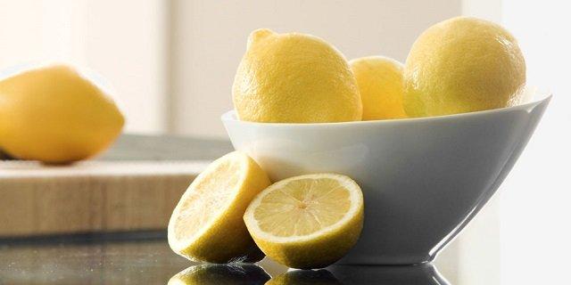 detoksikaciq limoni