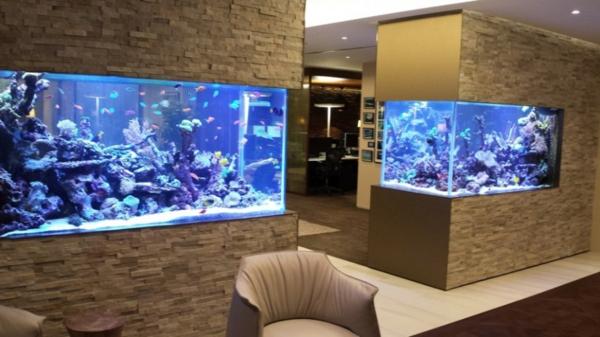 golqm akvarium v stena