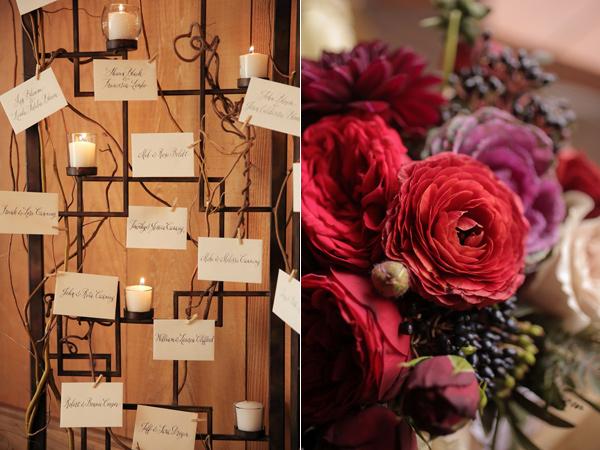 Идеи за сватбена декорация