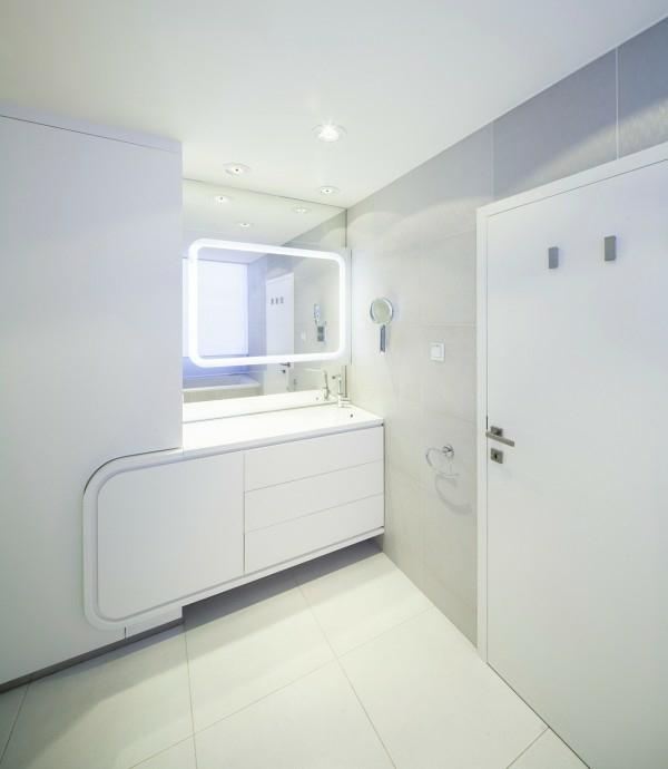 interioren dizain apartament moderen stil banq bqlo