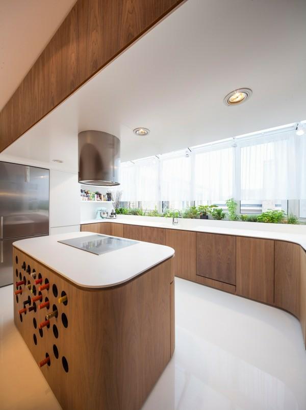 interioren dizain apartament futuristichen stil kuhnq obzavejdane