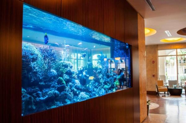 ideq za akvarium v interiora