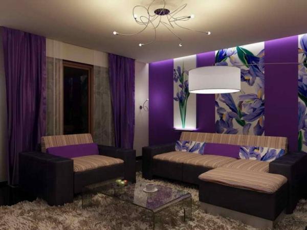 interioren dizain hol art stil lilavo kilim divan