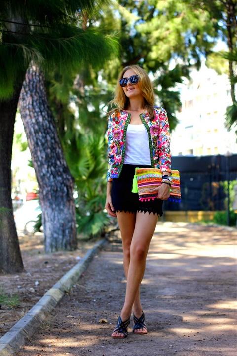 kasi danteleni pantalonki cherni street style