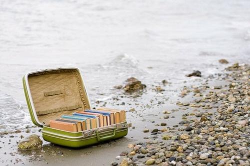 knigi more plaj