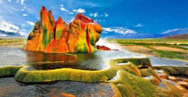 Уникални места по света, които да откриете