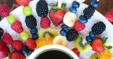 recepta za barzo i zdravoslovno plodovo fondiu