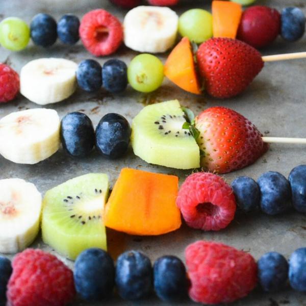 recepta za barzo zdravoslovno plodovo fondiu