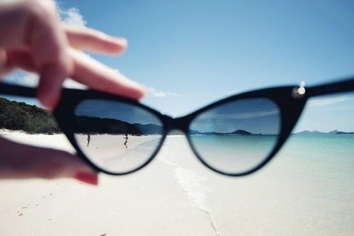 slunchevi ochila plaj