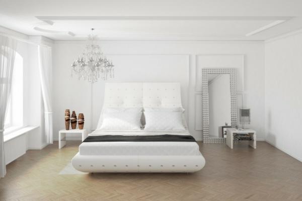 spalnq bqlo moderen stil interior dizain obzavejdane