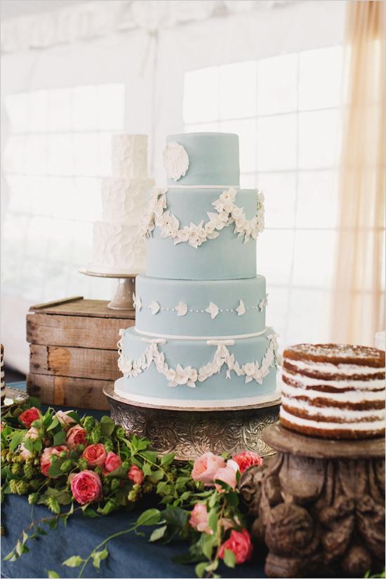 сватбени торти идеи