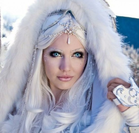 Хелоуин-2015-жени-грим-костюми