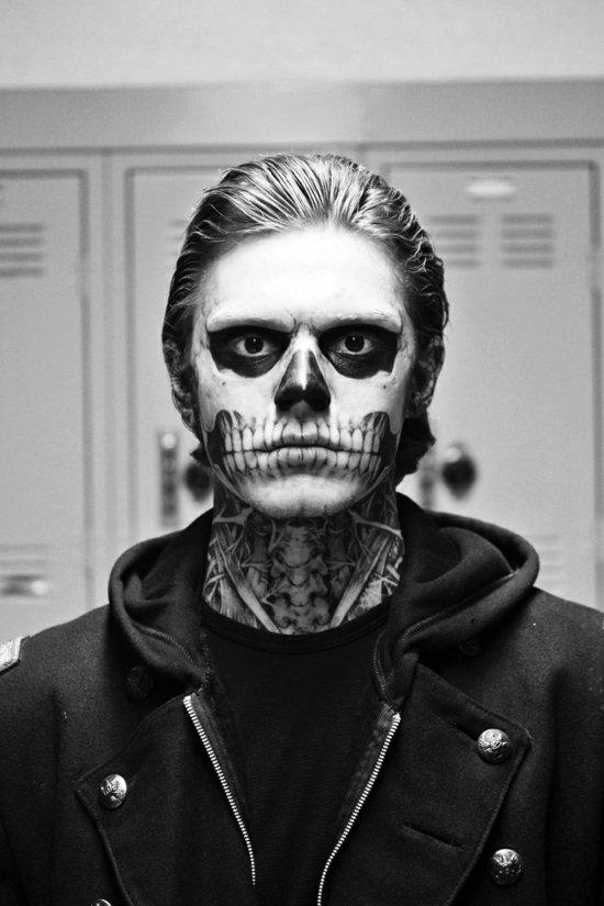 Хелоуин-2015-мъже-грим-костюми