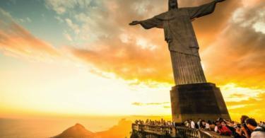 Бразилия - да изживеем всеки един ден
