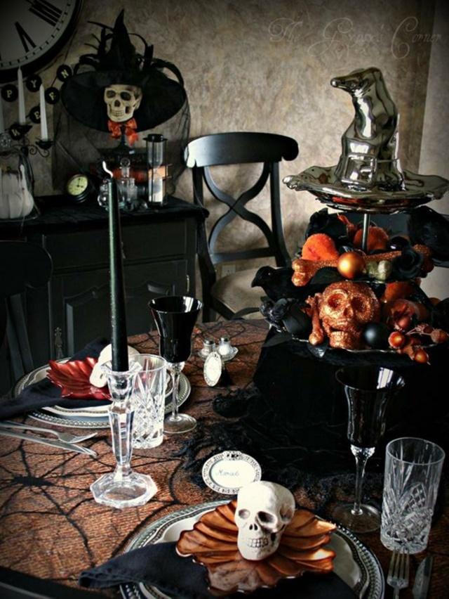 декорация-за-хелоуин-интересни