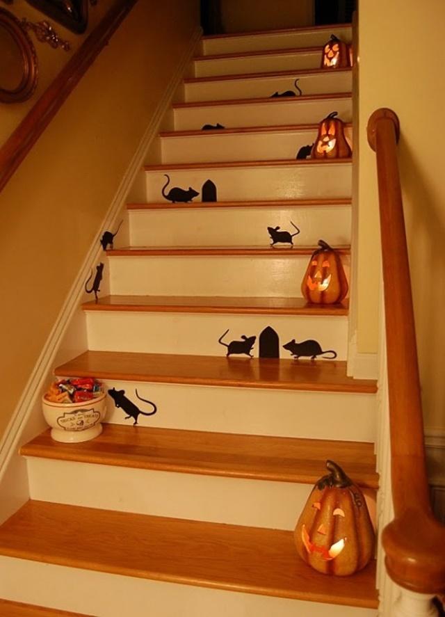 декорация-за-хелоуин-мишки