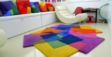 детски килими детска стая обзавеждане