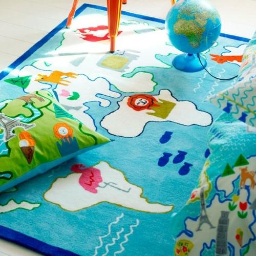 детски-килими-географска-карта