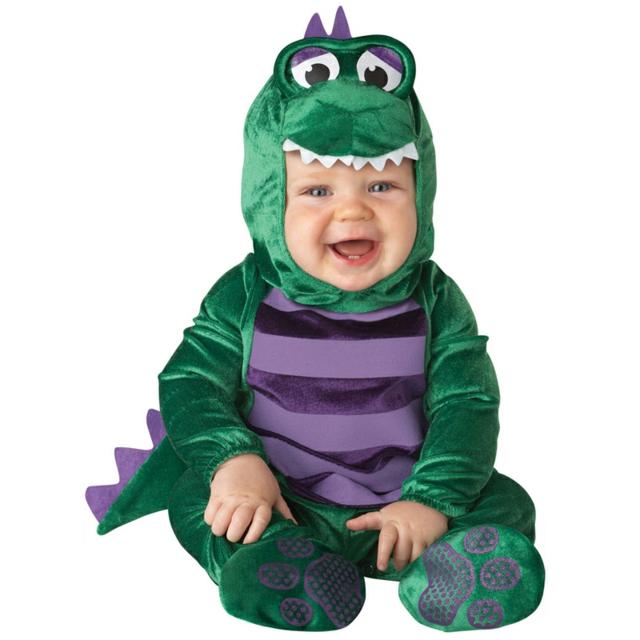 детски костюми хелоуин дракон